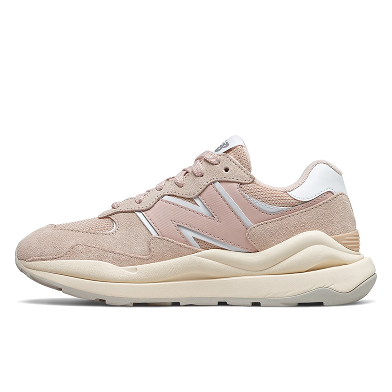 PINK SNEAKERS W5740CC NEW BALANCE