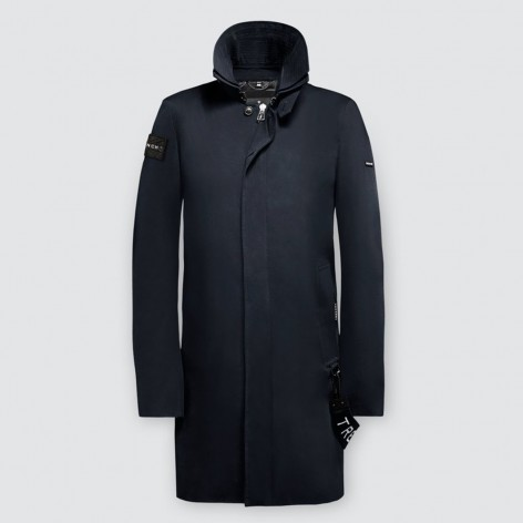 KNIGHT TRENCH COAT TRENCH LONDON M101SEA6022N15