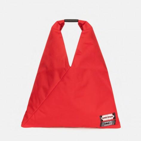 RED TOTE BAG MM6 EASTPAK EK0A5BATQ771
