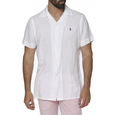 Camisa blanca POLO RALPH LAUREN. 710742190001