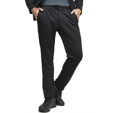 BLACK EDITION CANALI JOGGER PANTS  pts91804