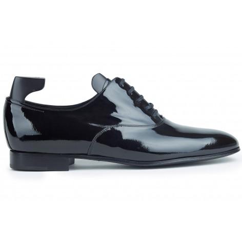 John Lobb Zapatos de charol ODESSAONYX