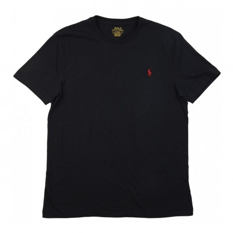 SSCNM2 SHORT SLEEVE TSHIRT POLO RALPH LAUREN  710680785001