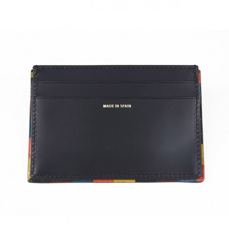 MEN'S CARD HOLDER PAUL SMITH M1A4768AEDGE
