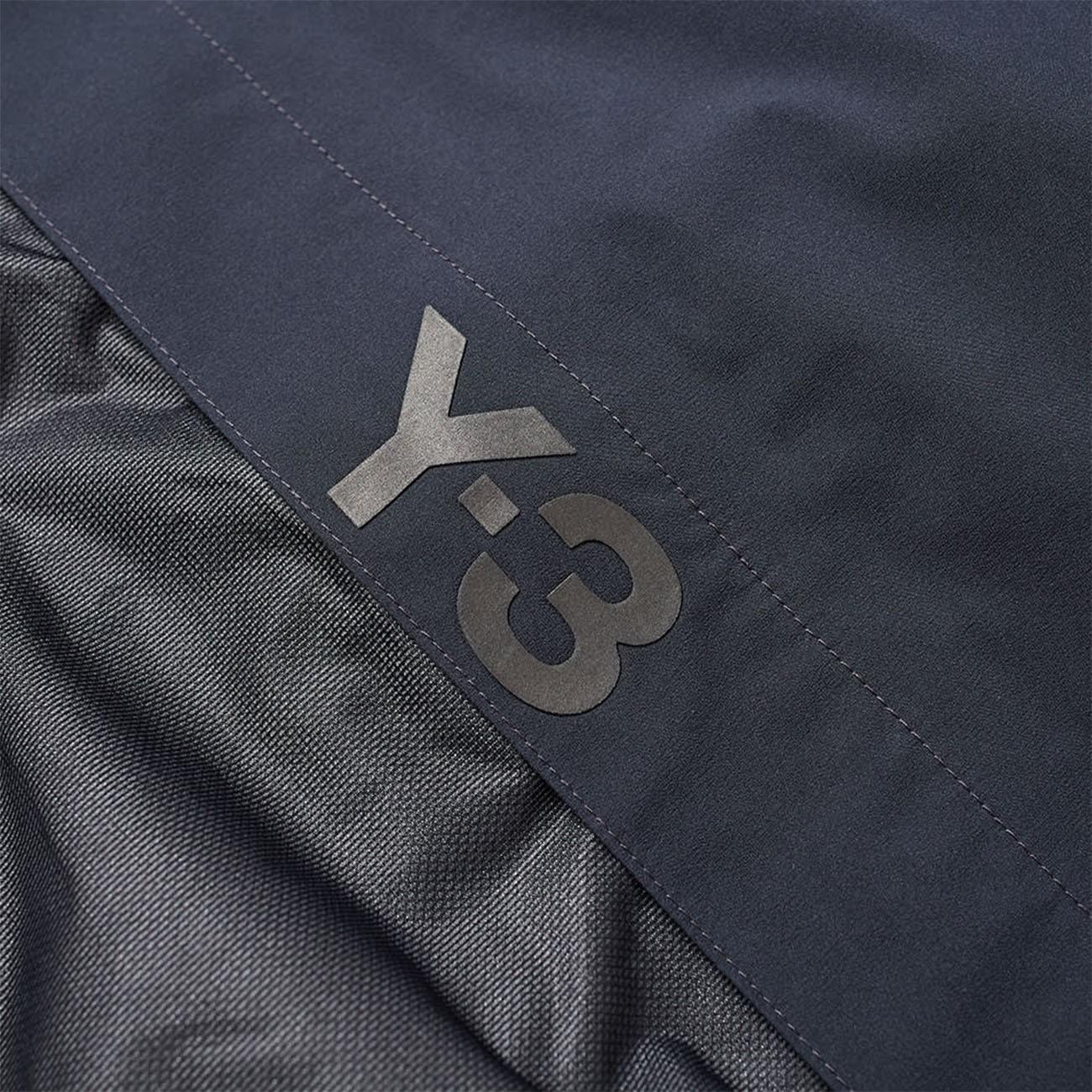 BLACK PARKA Y3 TERREX GK4399