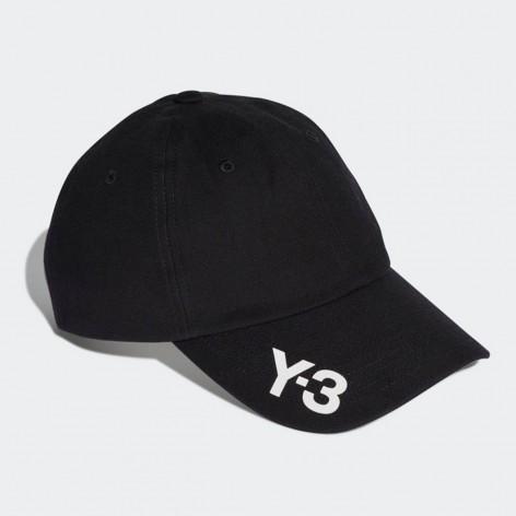 BLACK CAP CH1 Y-3  GK3127