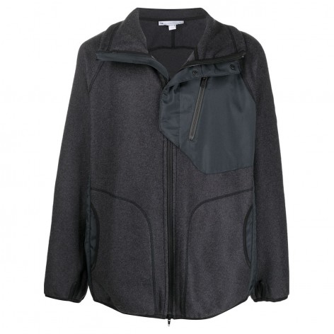 Y-3 FLEECE SWEATSHIRT  GK4376