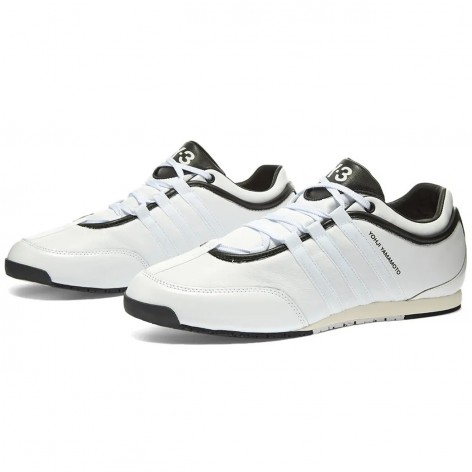 WHITE SNEAKERS BOXING Y-3  FX7263