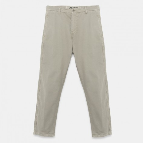 FUNZIONALE TROUSERS COLOR CLAY ASPESI CP42A263ST85075
